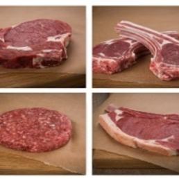 Butcher Cardiff, Oriel Jones,